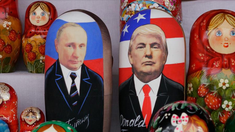 """РТ: Немачка упозорила Трампа против """"једностраних договора"""" са Русијом"""