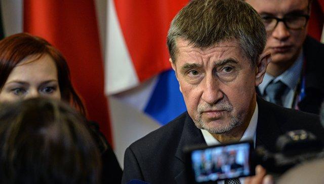 Чешки премијер: Наша земља неће примити ниједног мигранта