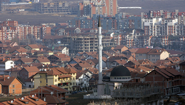 Сепаратисти у Приштини се буне јер је застава терористичке творевине била забрањена на Светском првенству