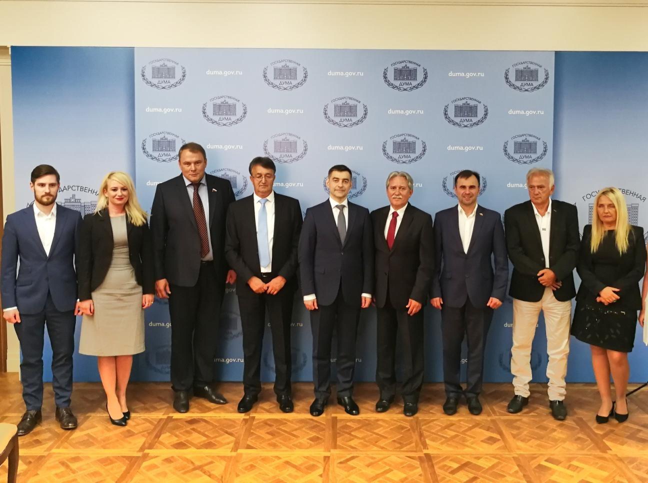 Русија спремна да помогне по питању решавања косовског проблема