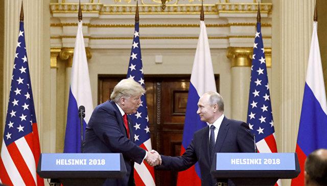 Пекинг: Никакви спољни фактори не могу утицати на однос са Русијом, укључујући сусрет Путина и Трампа