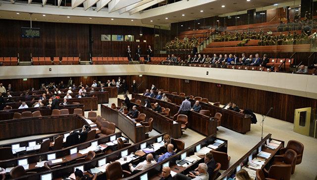 Израелски парламент лишио премијера и министра одбране овлаштења да прогласе рат
