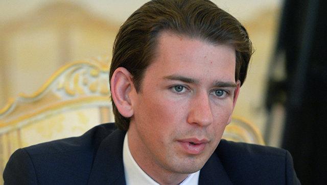 Курц: Аустрија неће учествовати у додатној расподели избеглица