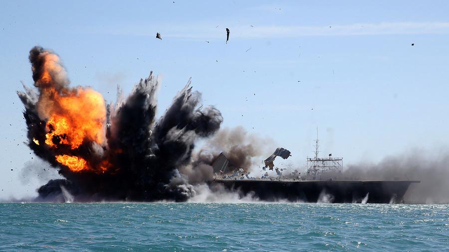 РТ: Рат са Ираном ће бити мајка свих ратова - Рохани упозорио САД