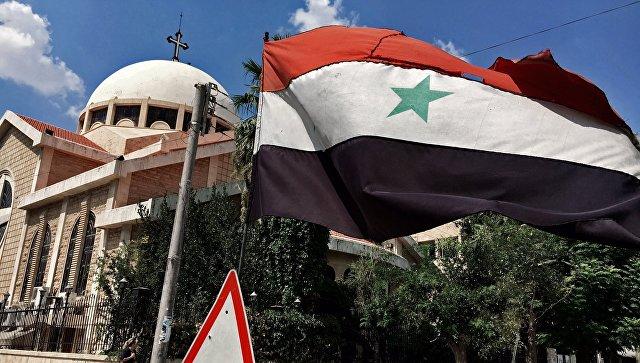 Сирија и Јужна Осетија успоставиле дипломатске односе
