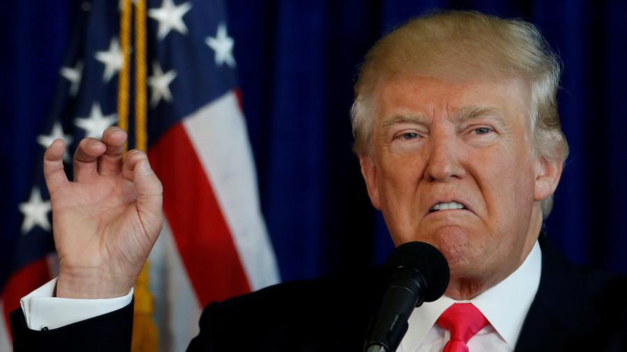 РТ: Трамп Роханију: Немој никада више да претиш Америци или ћеш трпити последице