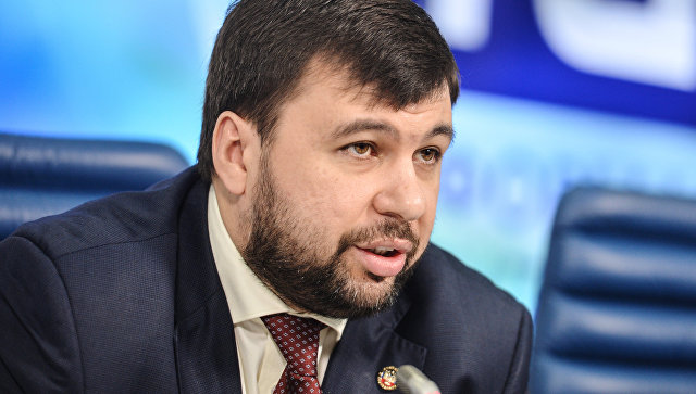Pušilin: Kijevski režim namerno koristi rusofobiju u pokušaju da se podele pravoslavni vernicii