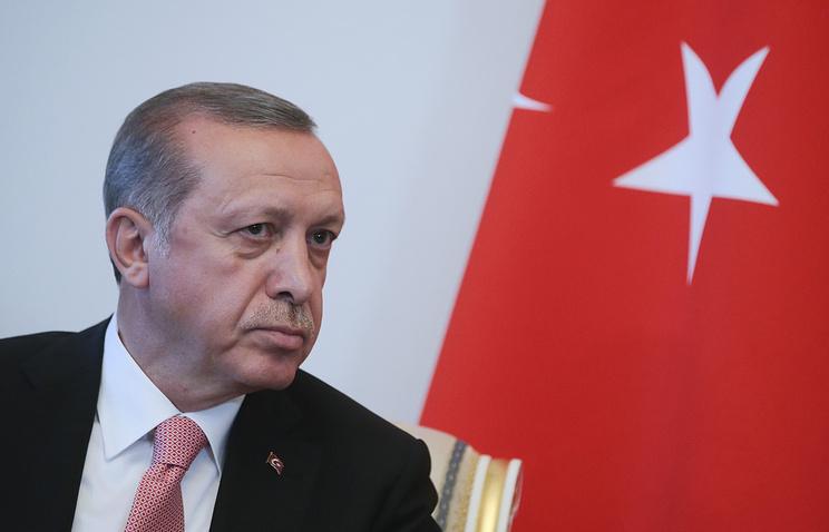 Ердоган: Хитлеров дух се појавио међу израелским лидерима