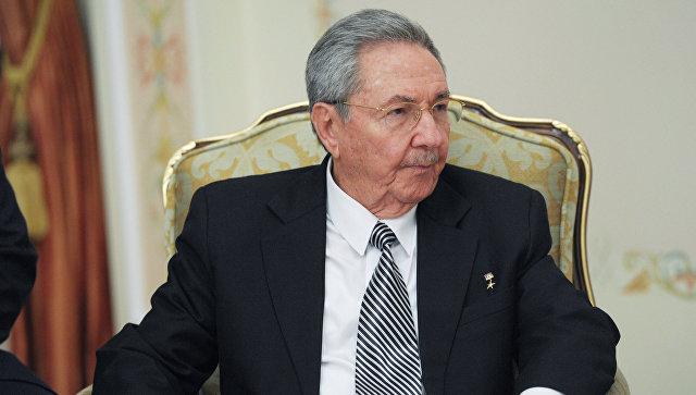 Кастро: САД стежу обруч око Кубе, Венецуеле и Никарагве