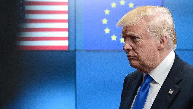 Трамп запретио Турској санкцијама