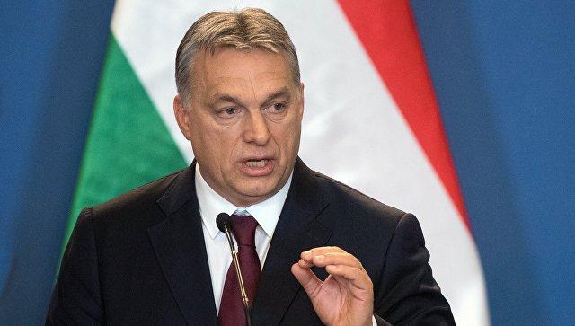 Орбан: Политика ЕУ према Русији примитивна