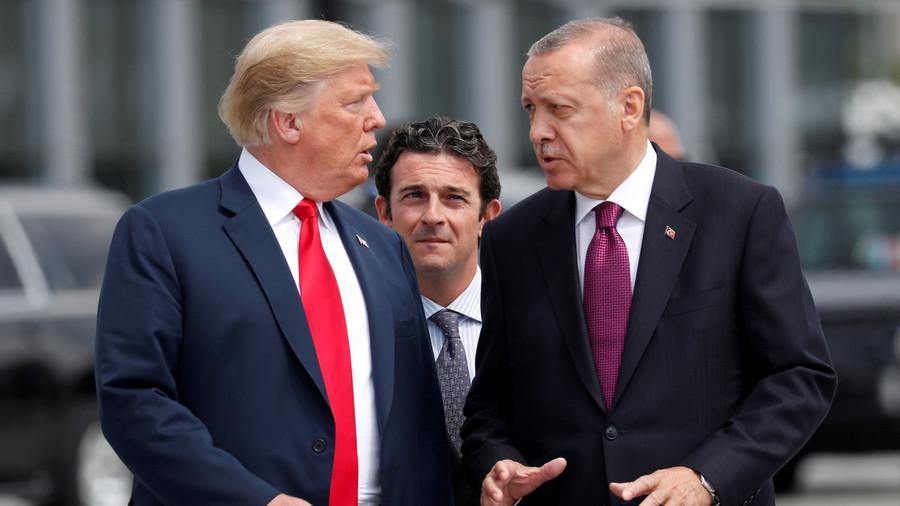 РТ: САД уводе санкције туским министрима