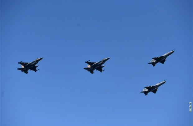 """Израел: Учешће израелских авиона у обележавању операције """"Олуја"""" нема политичке елементе"""