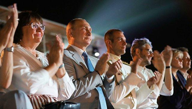 Кијев протестује због Путинове посете Криму