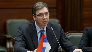 Вучић: Ако сами формирамо ЗСО постојала би опасност да Приштина преузму контролу над виталним објектима