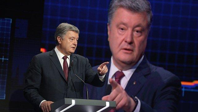 """Порошенко позвао """"европске партнере"""" да се ослободе """"варљиве и деструктиве чаролије Кремља"""""""