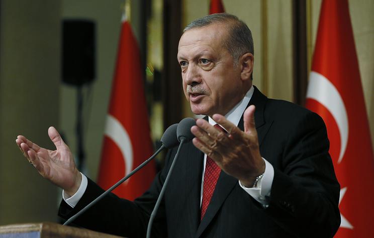 Ердоган: САД присиљавају Турску да тражи нове савезнике