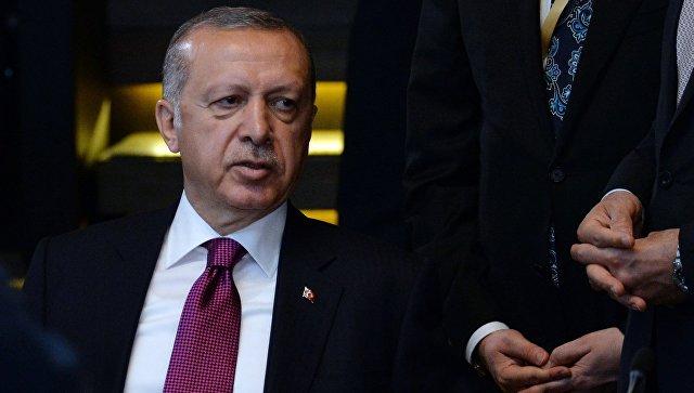 Ердоган САД-у: Ударате у леђа вашег партнера, то не можемо прихватити