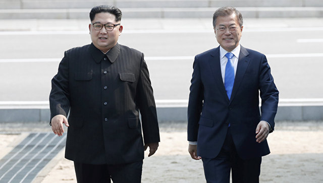 Следећи састанак Кима и Муна 12. или 13. септембра
