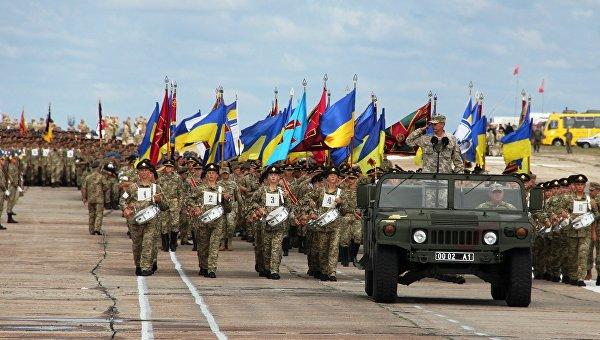 """У Украјини предложили да војна парада изазове """"земљотрес"""" у Русији"""