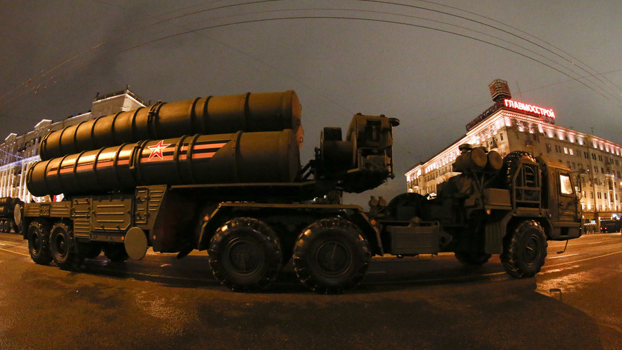 """РТ: """"Добар сателит ради оно што му је речено"""" - САД упозоравају Турску и друге савезнике да купују С-400"""