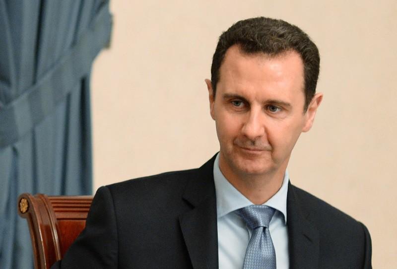 У припреми посета Асада Јужној Осетији