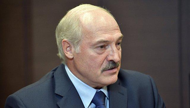 Lukašenko Asadu: Spremni smo da pružimo sveobuhvatnu pomoć Siriji u obnovi zemlje
