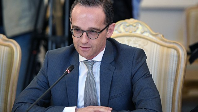 Берлин: Европа мора да реагује на политику санкција према Русији