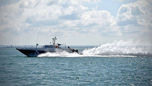 """САД позвале Русију да """"прекине да уноси хаос у међународну пловидбу"""" у Азовском мору"""