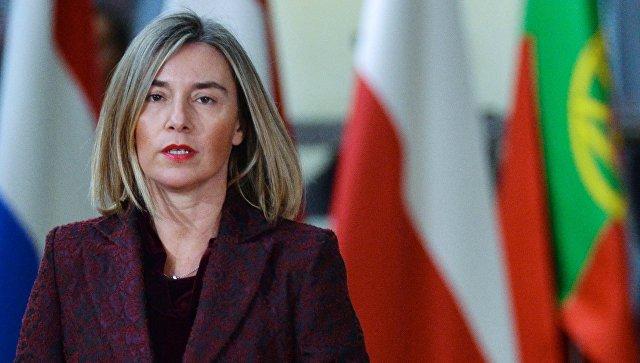 У ЕУ верују да би Могеринијева могла добити Нобелову награду ако Београд потпише споразум са Косовом