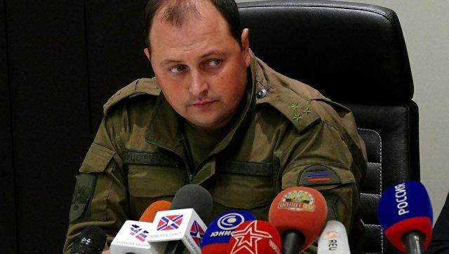 """""""Лично гарантујем да ће се свако обећање Александра Захарченка народу испунити"""""""
