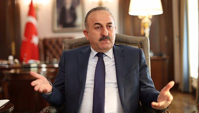 Чавушоглу: Анкара и Атина треба да отворе ново поглавље у односима