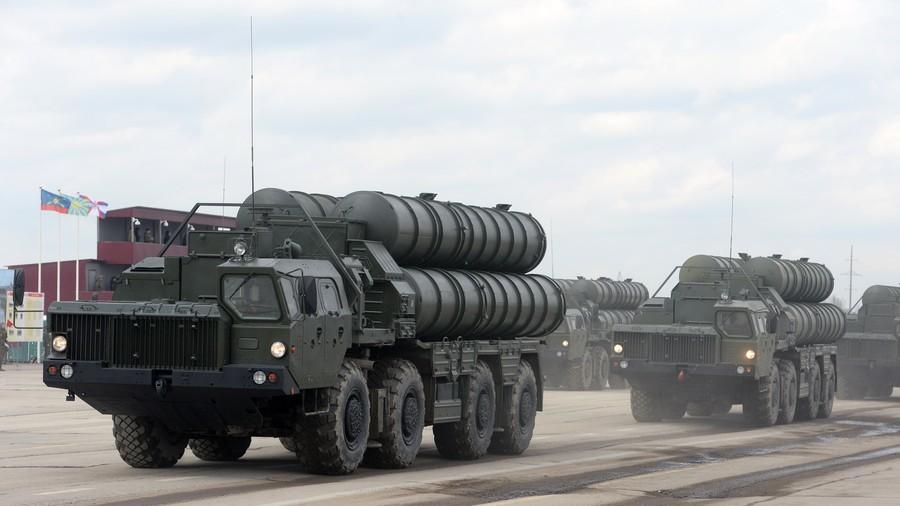 РТ: Турској не треба ничија дозвола да купи руске ПВО системе С-400 - Ердоган