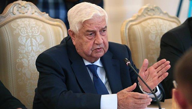 Дамаск: Шта год да САД раде, неће утицати на одлучност сиријског народа и војске