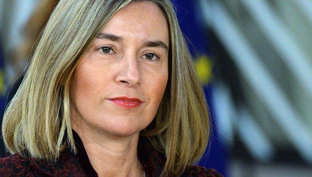 Могеринијева: Србија и Косово имају реалну шансу да закључе свеобухватни и правно обавезујући споразум