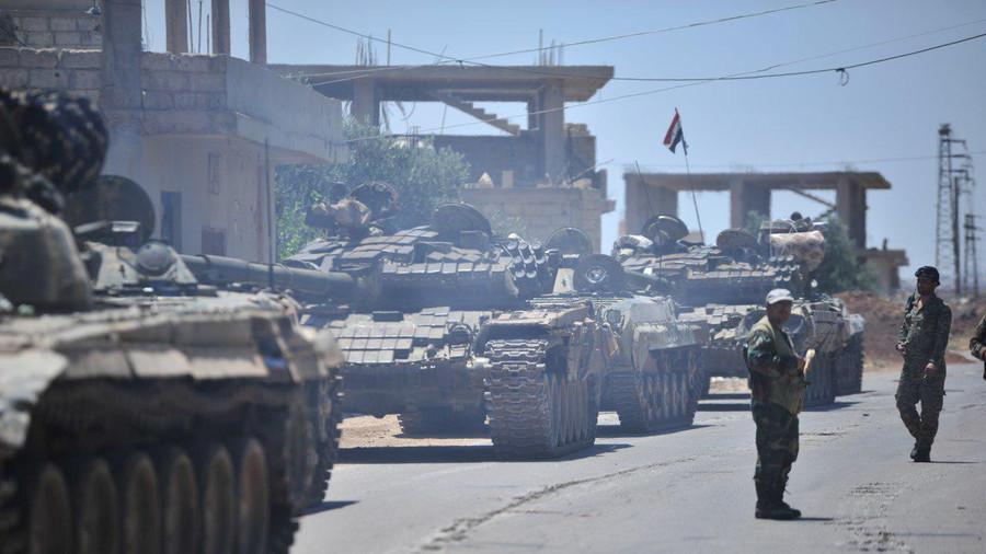 """РТ: Трамп упозорио Асада против """"несмотреног"""" напада на милитанте у Идлибу"""