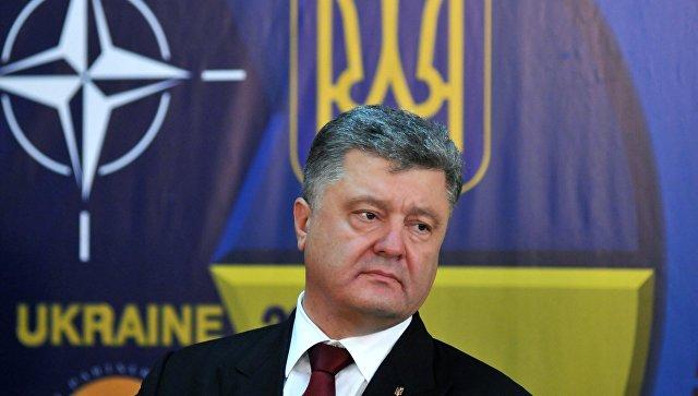Кијев: Распоређивање НАТО база у земљи може се покренути пре уласка у алијансу
