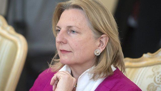 Аустрија: ЕУ у потпуности треба да промени однос према Русији