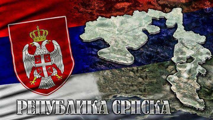 """""""За Србију је Република Србска и Срби у БиХ најважније питање"""""""