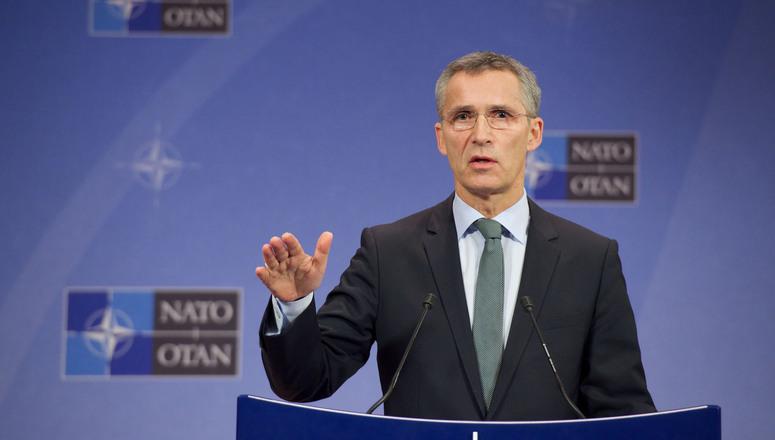 Столтенберг: НАТО се солидарише са Великом Британијом у случају Скрипаљ