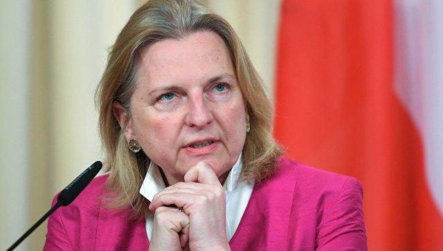 Аустрија: ЕУ треба да успостави дијалог са Русијом и САД око решавања сиријског проблема