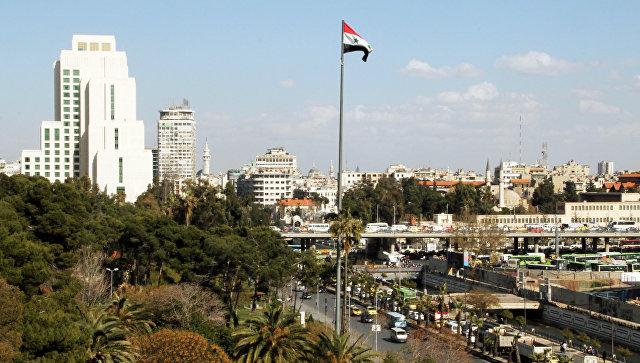 Дамаск: САД желе да контролишу Сирију у интересу Израела
