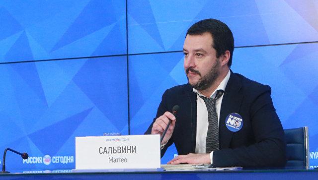 Заменик премијера Италије најавио ревизију односа са Русијом