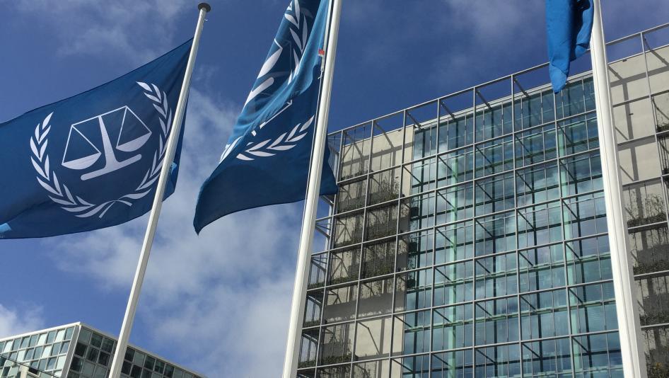 Међународни кривични суд одговорио на претње САД-а