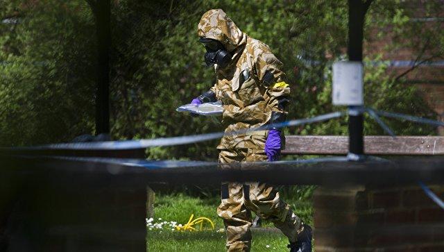 САД: Можда нећемо увести жестоке саниције Русији ако дозволи инспекцију својих хемијских објеката