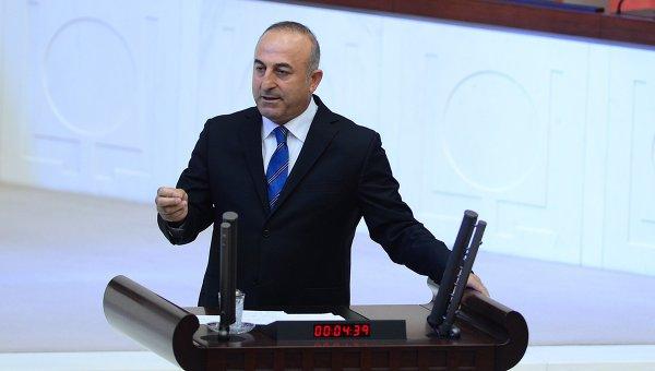 Чавушоглу: Путин и Ердоган ће разговараће у понедељак о ситуацији у сиријском Идлибу