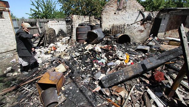 Волкер: На истоку Украјине тренутно врући стадијум рата