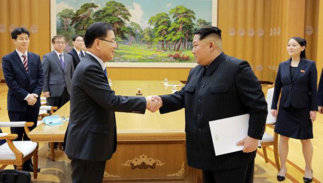 Северна Кореја и Јужна Кореја договориле повлачење војске из демилитаризоване зоне