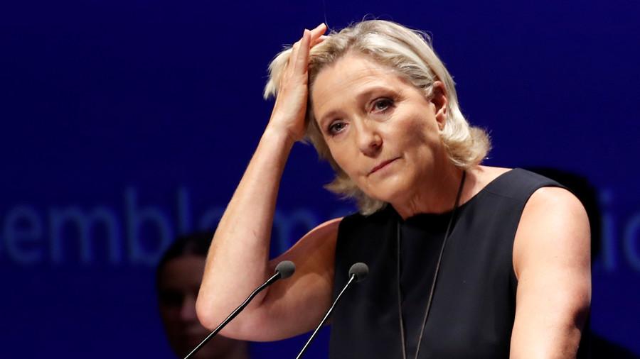 РТ: Суд наредио психијатријско вештачење Марин Ле Пен