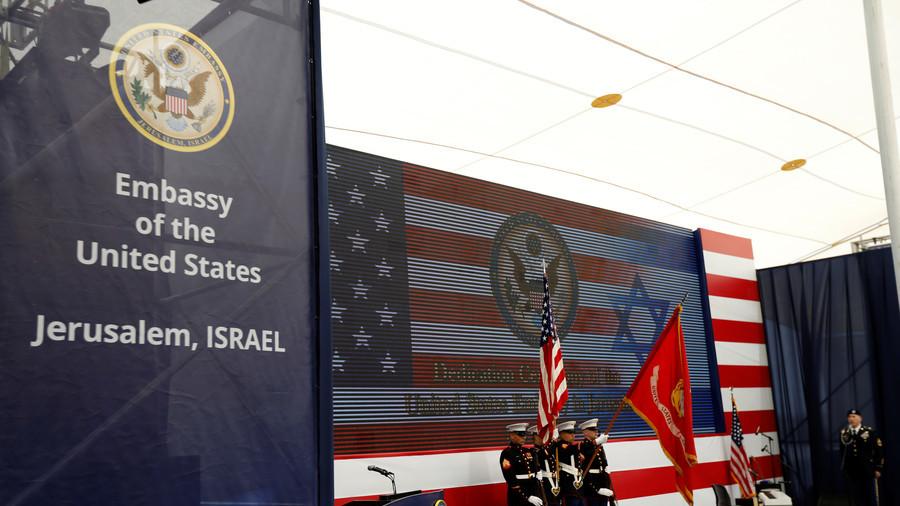 РТ: Приштина нуди Израелу да отвори амбасаду у Јерусалиму у замену за признање